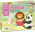 Deals List: Chalk and Chuckles A Day in The Jungle Picture Bingo