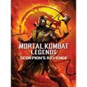 Deals List: Mortal Kombat Legends: Scorpions Revenge HD Digital Movie Rental