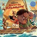 Deals List: Beware the Kakamora (Disney Moana) Paperback Book
