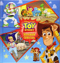 Deals List: Toy Story Storybook Collection Hardcover