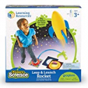 Deals List: Learning Resources Primary Science Leap & Launch Rocket