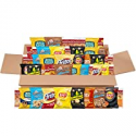 Deals List: 50-Count Frito-Lay Sweet & Salty Snacks Variety Box