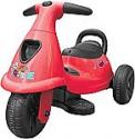 Deals List: Kid Motorz 6V My First Trikes in Red