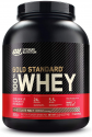 Deals List: 2-Pack 5-lbs. Optimum Nutrition Gold Standard 100% Whey Protein