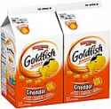 Deals List: Pepperidge Farm Goldfish Cheddar Crackers, 60 oz. Box, 2 Count 30 oz. Cartons