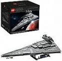 Deals List: LEGO Star Wars Darth Vader's Castle 75251 Building Kit
