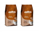 Deals List: Lavazza Crema e Aroma Whole Bean Coffee Blend, Medium Roast, 2.2-Pound Bag (Pack of 2)