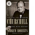 Deals List: Churchill: Walking with Destiny Kindle Edition