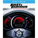 Deals List: Fast & Furious 1-7 Collection Blu-ray