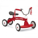 Deals List: Radio Flyer Scoot About Ride On for Kids