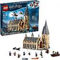 Deals List: LEGO Harry Potter Hogwarts Great Hall 75954