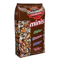 Deals List: Snickers Twix Milky Way & 3 Musketeers Wrapped Minis 4lbs