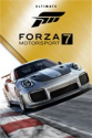 Deals List: Forza Motorsport 7 Ultimate Edition Xbox One