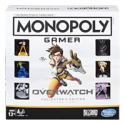 Deals List: Monopoly Gamer Overwatch Collectors Edition Board Game