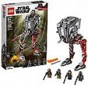Deals List: LEGO Star Wars: The Rise of Skywalker Kylo Ren's Shuttle 75256 Star Wars Shuttle Action Figure Building Kit (1,005 Pieces)