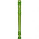 Deals List: Yamaha YRS-20 3 Piece Soprano Recorder, Green