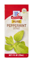 Deals List: McCormick Pure Peppermint Extract, 1 fl oz