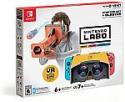 Deals List: Nintendo Labo Toy-Con 04: VR Kit - Starter Set + Blaster - Switch
