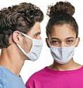 Deals List: Hanes Wicking Cotton Masks 10-Pack