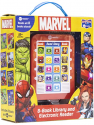 Deals List: Disney - Mickey Mouse, Toy Story and More! Me Reader Electronic Reader 8 Sound Book Library- PI Kids Hardcover