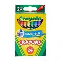Deals List: Crayola 24-Ct Crayons