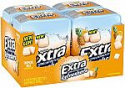 Deals List: 160-ct Extra Refreshers Sugarfree Chewing Gum (Tropical Mist) 4-Pack 40-Ct/Pack