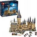 Deals List:  LEGO Harry Potter Hogwarts Castle 71043 (6,020 Pieces)
