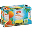 Deals List: Dole Juice, Pineapple Orange, 6 Ounce (Pack of 48)