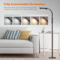 Deals List: TaoTronics LED Floor Lamp TT-DL060
