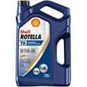 Deals List: Shell Rotella T6 Full Synthetic 5W-40 Diesel Engine Oil