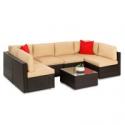 Deals List: Matthew 3-Piece Reclining Sofa, Loveseat and Chair Set