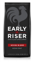 Deals List: Early Riser House Blend Ground Coffee, 24 Ounce