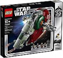 Deals List: LEGO Star Wars AT-ST Raider 75254 The Mandalorian Collectible All Terrain Scout Transport Walker Posable Building Model (540 Pieces)