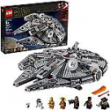Deals List: LEGO Star Wars Darth Vader's Castle 75251 Building Kit includes TIE Fighter, Darth Vader Minifigures, Bacta Tank and more (1,060 Pieces)