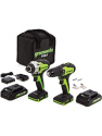 Deals List: Save 20% off Greenworks Indoor and Outdoor Tools