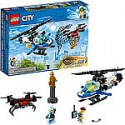 Deals List: LEGO® Sky Police Drone Chase 60207