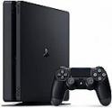 Deals List: PlayStation 4 Slim 1TB Console