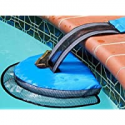 Deals List: Swimline FrogLog Animal Saving Escape Ramp for Pool, Blue, One Size