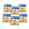 Deals List: Atkins Gluten Free Snack Bar, Lemon Bar, Keto Friendly, 7.05 Ounce (Pack of 6)