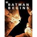 Deals List: Batman Begins UHD Digital Movie