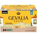 Deals List: GEVALIA Colombian Coffee K-Cup Pods, 84 ct - 29 oz Box