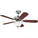 Deals List: Westinghouse Lighting Richboro SE 42-in Five-Blade Ceiling Fan