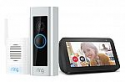 Deals List: Ring 1080p Video Doorbell Pro and Chime Pro Bundle + Echo Show 5
