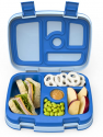 Deals List: Bentgo Kids Childrens Lunch Box - Bento-Styled Lunch Solution Offers Durable, Leak-Proof, On-the-Go Meal and Snack Packing