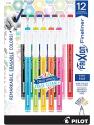 Deals List: PILOT FriXion Light Pastel Collection Erasable Highlighters, Chisel Tip, Assorted Color Inks, 5-Pack (46543)