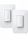 Deals List: Wemo Wi-Fi Light Switch 3-Way 2-Pack Bundle (WLS0403-BDL)
