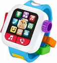 Deals List: Fisher-Price Laugh & Learn Time to Learn Smartwatch