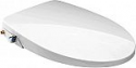 Deals List: BioBidet Slim Zero Non-Electric Bidet Seat with Battery-Powered Nightlight (Elongated)