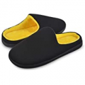 Deals List: Parlovable Mens Memory Foam Slippers