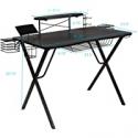 Deals List: Atlantic 33950212 Gaming Desk Pro